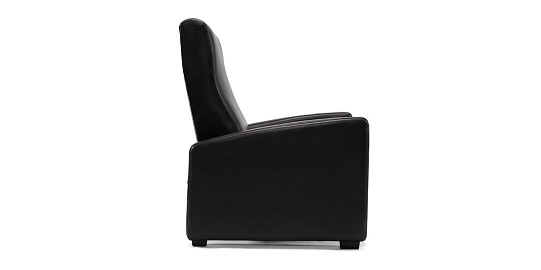 Fauteuil inclinable Goto_profil