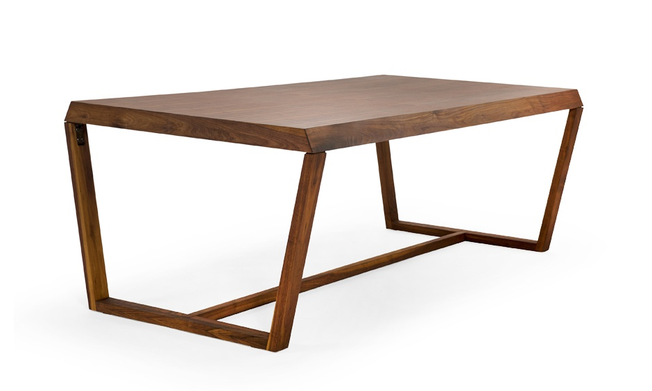 Table Joy en bois solide