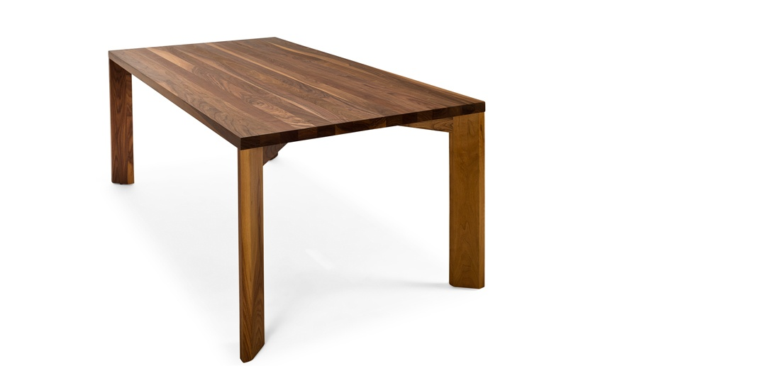 Table en bois massif Cordoba_basic